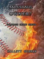 Missing Owner? (Corporate Intent Series Book 2) (English Edition)