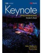 keynote upper intermediate workbook & workbook audio cd 9781305578333
