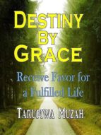 Destiny By Grace: Receive Favor For A Fulfilled Life (English Edition)