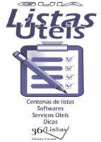 guia listas úteis (ebook)-ricardo garay-9781370524433