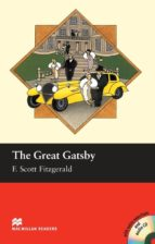 macmillan readers intermediate: the great gatsby francis scott fitzgerald 9781405077033