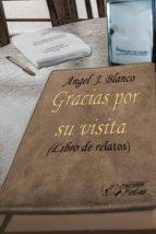 gracias por su visita (ebook)-9781409293033