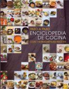 paso a paso enciclopedia de cocina-9781472303233