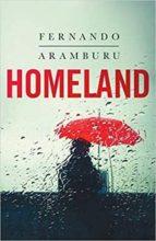 homeland fernando aramburu 9781509858033