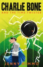 Charlie Bone and the Time Twister (Charlie Bone series)