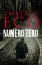 numero zero-umberto eco-9781784701833