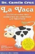 la vaca-camilo cruz-9781931059633