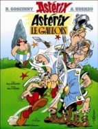 asterix le gaulois nº 1-9782012101333