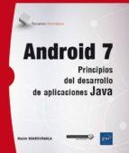 android 7 nazim benbourahla 9782409009433