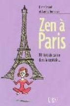 Pt liv zen a paris PDF FB2 978-2754007733 por A.hermange