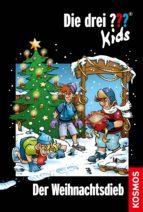 die drei ??? kids, 57, der weihnachtsdieb (drei fragezeichen kids) (ebook) boris pfeiffer ulf blanck 9783440139233