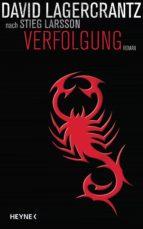verfolgung (ebook)-david lagercrantz-9783641199333