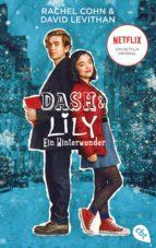 dash & lily (ebook) rachel cohn david levithan 9783641217433