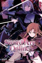sword art online - progressive 05 (ebook)-reki kawahara-kiseki homura-9783842050433