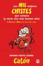 LOS MIL MEJORES CHISTES QUE CONOZCO V-I (EBOOK)
