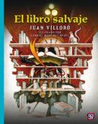 el libro salvaje (ebook) juan villoro 9786071616333