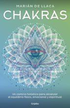 chakras (ebook)-marian de llaca-9786073162333