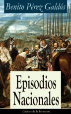 Episodios Nacionales: Clásicos de la literatura