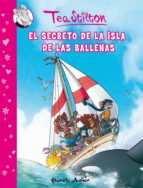 el secreto de la isla de las ballenas (ebook) tea stilton 9788408013433