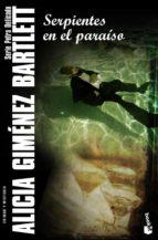 serpientes en el paraíso (ebook)-alicia gimenez bartlett-9788408018933
