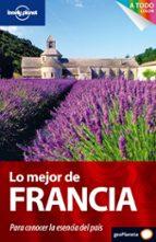 lo mejor de francia (lonely planet)-9788408091233