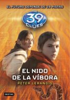 the 39 clues 7: el nido de la vibora peter lerangis 9788408108733