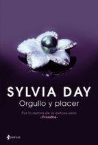 orgullo y placer (ebook)-sylvia day-9788408118633