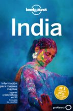 india 2018 (7ª ed.) (lonely planet) abigail blasi michael benanav 9788408177333