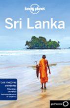 sri lanka 2018 (lonely planet) (2ª ed.) anirban mahapatra 9788408180333