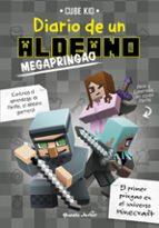 minecraft: diario de un aldeano megapringao-9788408181033