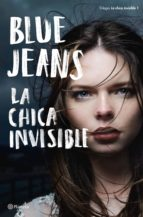la chica invisible (ebook)-9788408187233