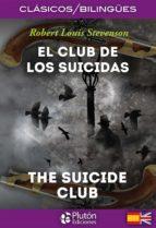 el club de los suicidas / the suicide club robert louis stevenson 9788415089933