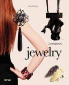 contemporary jewelry (español ingles) 9788415223733