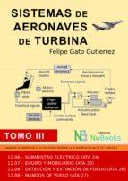 sistemas de aeronaves de turbina (ebook) felipe gato gutierrez felipe gato gutierrez 9788415378433