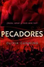 pecadores-olivia cunning-9788415420033