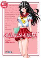 elfen lied nº 5 lynn okamoto 9788415513933