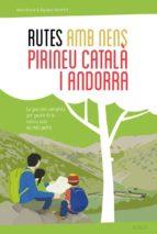 rutes amb nens al pirineu catala i andorra-9788415797333