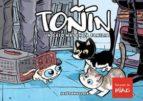 toñin. un gato mas en la familia-jose fonollosa-9788415839033