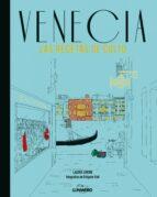 venecia. recetas de culto-laura zavan-9788415888833