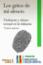 los gritos de mi silencio (ebook)-9788415998433