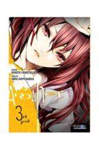another nº 3 (2ª ed.) hiro kiyohara yukito ayatsuki 9788416040933