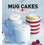 El libro de (Pe) mug cakes listos en 2 minutos de microondas autor LENE KNUDSEN PDF!