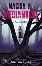 nacida a medianoche-c.c. hunter-9788416224333