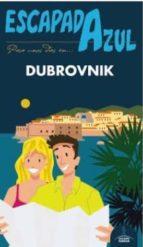 El libro de Dubrovnik 2016 (escapada azul) autor VV.AA. DOC!