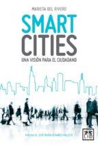 smart cities-marieta del rivero-9788416624133
