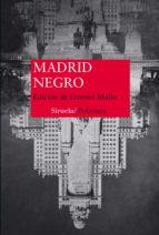madrid negro ernesto (ed.) mallo 9788416638833