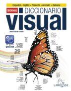 diccionario visual multilingüe + online-9788416984633