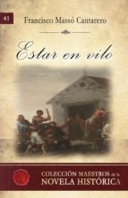 estar en vilo (ebook)-francisco masso cantanero-9788417005733
