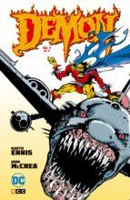 Demon, de Garth Ennis 2