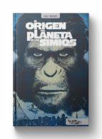 el origen del planeta de los simios (collector s cut) (incluye película en dvd) 9788417085933
